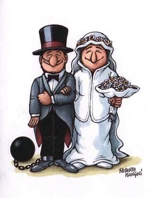Como registrar un Matrimonio