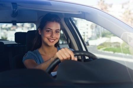 Licencia de conduccion de Menores