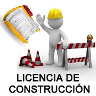 Licencias de Construcción Modalidades