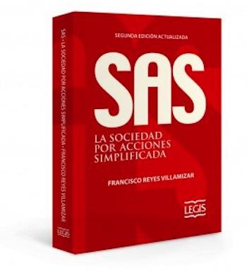 crear empresa SAS