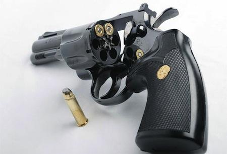 Revalidar salvoconducto de armas
