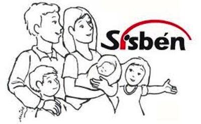 Afiliacion al SISBEN