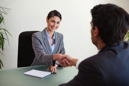 Pautas para una Entrevista de Trabajo