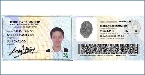 Como sacar la Tarjeta de Identidad