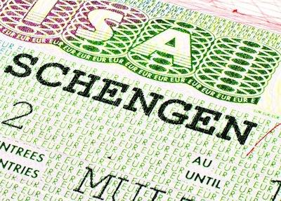 Que falta para eliminar la Visa Schengen