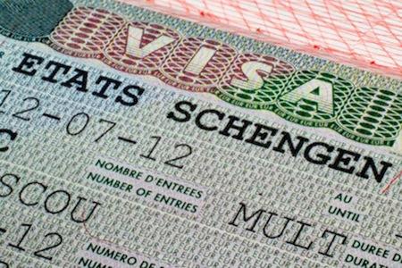 La Exención de la visa Schengen