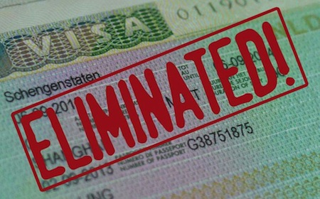 Dos nuevos territorios que no exigirán Visa
