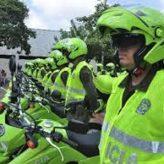 Código de policía a punto de ser Ley