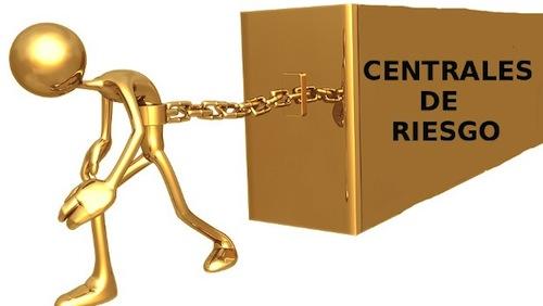 Evita los reportes a las centrales de riesgo