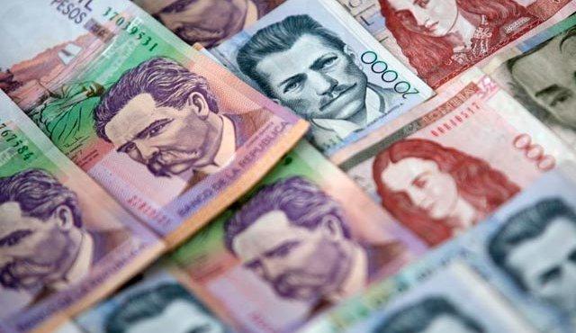 Ley de intereses a cuentas bancarias
