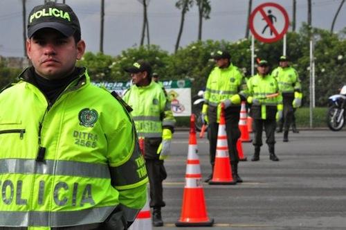 Sanciones que traera el nuevo Codigo de Policia