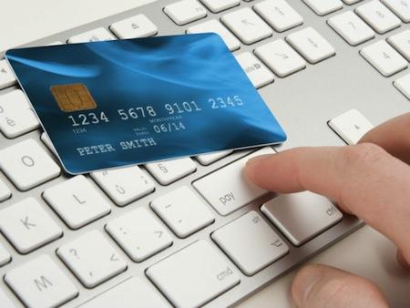 Transacciones electronicas con seguridad