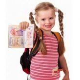 Visa para los Menores de Edad