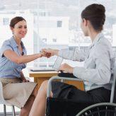 Incapacidad laboral en un contrato de Servicios